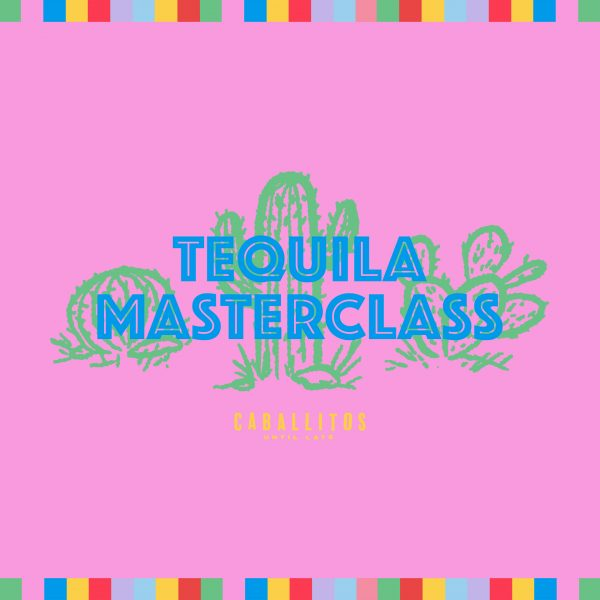 Tequila Masterclass at Caballitos Perth